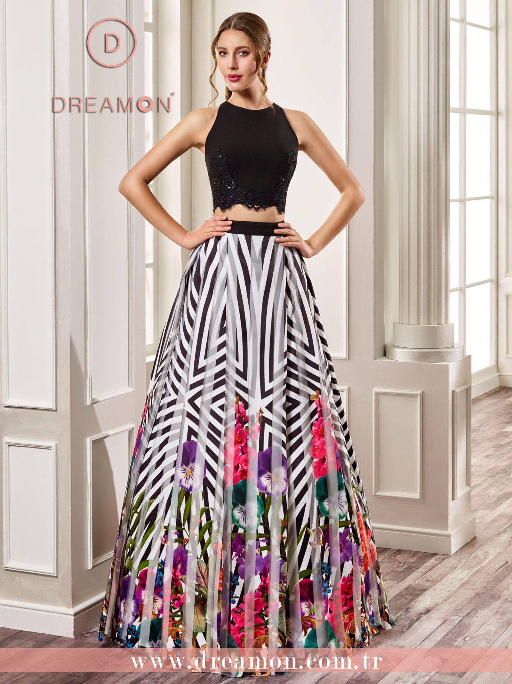 Különleges alkalmi ruha a DreamON Bridals estélyi ruha kollekcióból. Ahogy  a DreamON ruhák mindegyike 85eb4e33a8
