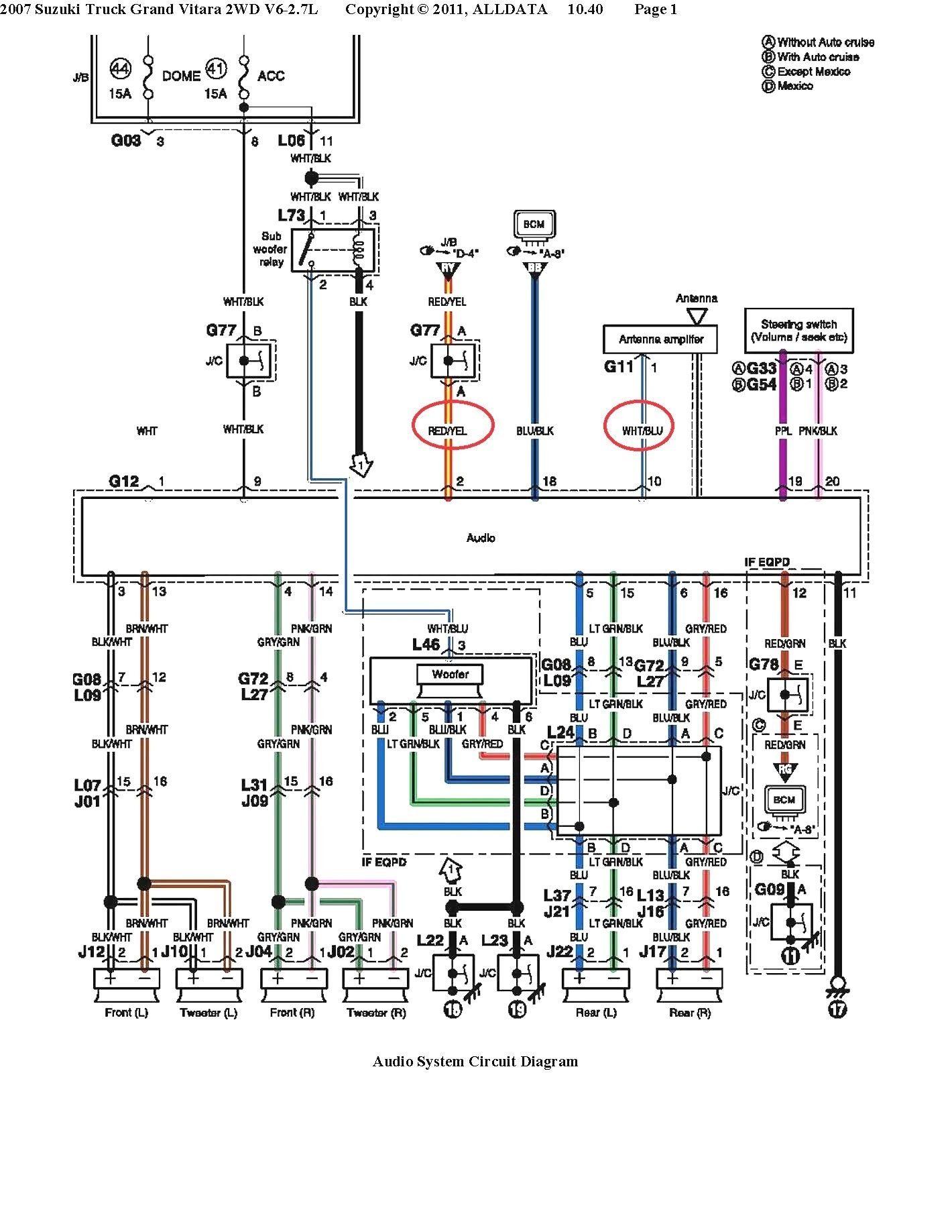 New Mitsubishi Generator Wiring Diagram Diagram