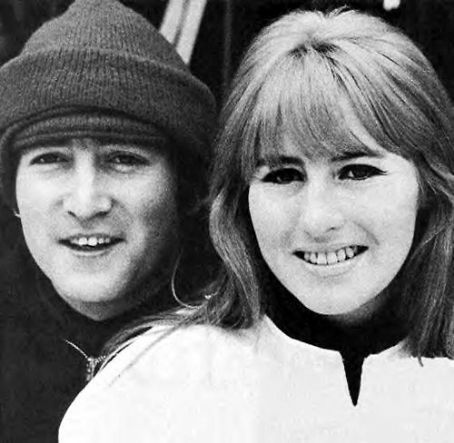 Cynthia Lennon, first wife of John Lennon, dies aged 75