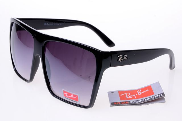 Large Ray Ban Glasses