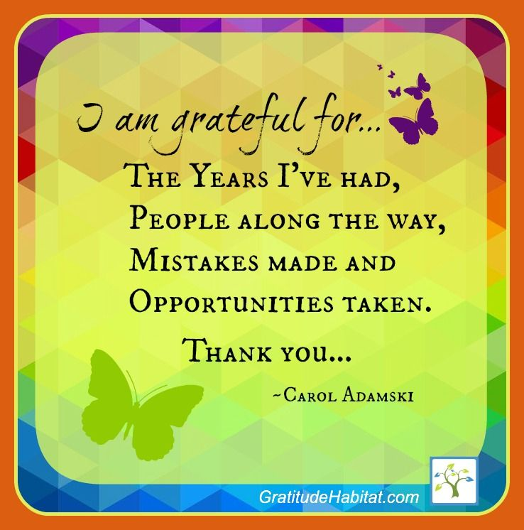 I Am Grateful For You Quotes Thank you…I am grate...