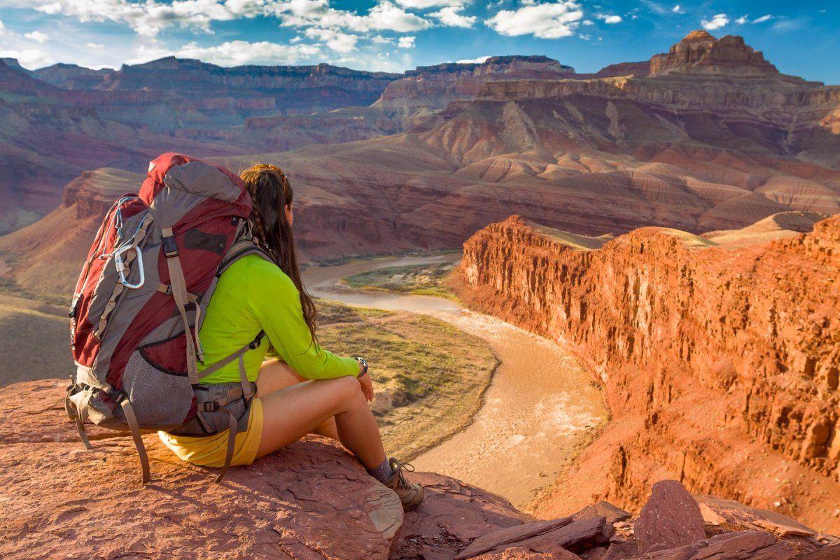 Grand Canyon, Havassupai, Arizona
