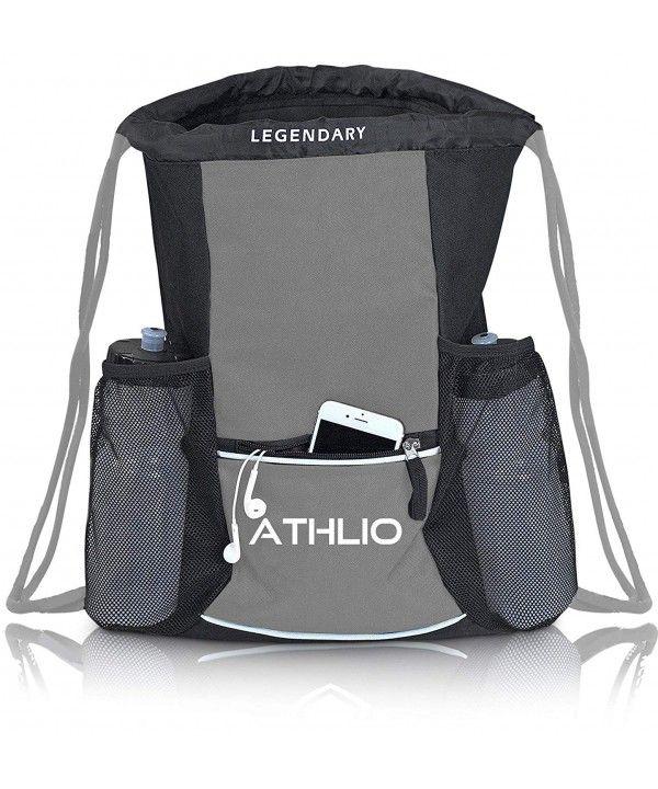 Luggage Travel Gear Gym Bags Legendary Drawstring