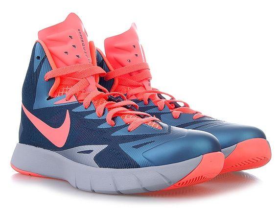 Nike Lunar Hyperquickness - SneakerNews.com