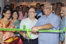 RAILWAY'S 160TH YEARS PHOTO EXHIBITION INAUGURATED | International Broadcasting of Global NEWS