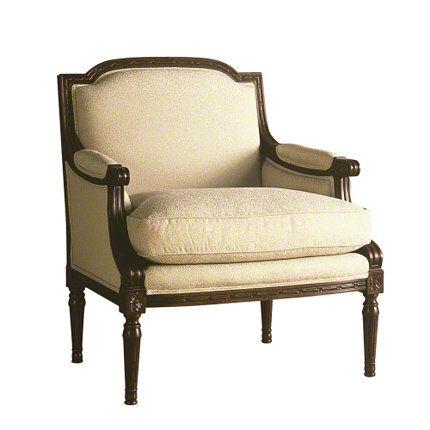 Baker Furniture : Chair - 6424 : Baker Upholstery : Browse ...