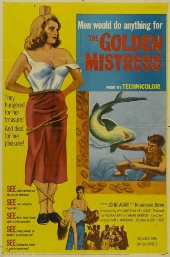 Download The Golden Mistress Full-Movie Free