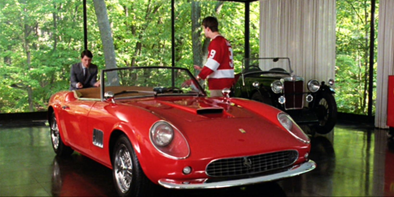 ferris bueller car - Google Search | Ferris bueller, Cars movie, Ferris  bueller's day off