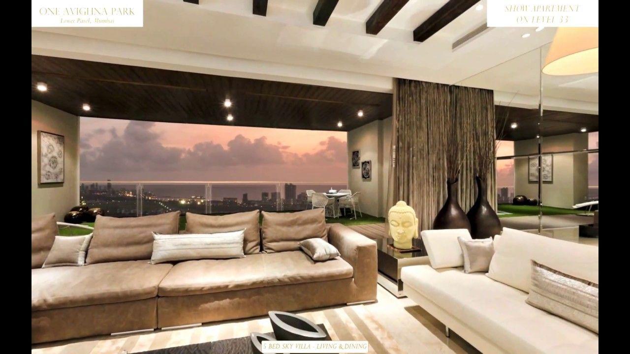 Take A Virtual Tour Of The Most Lavish Sky Villas At One Avighna