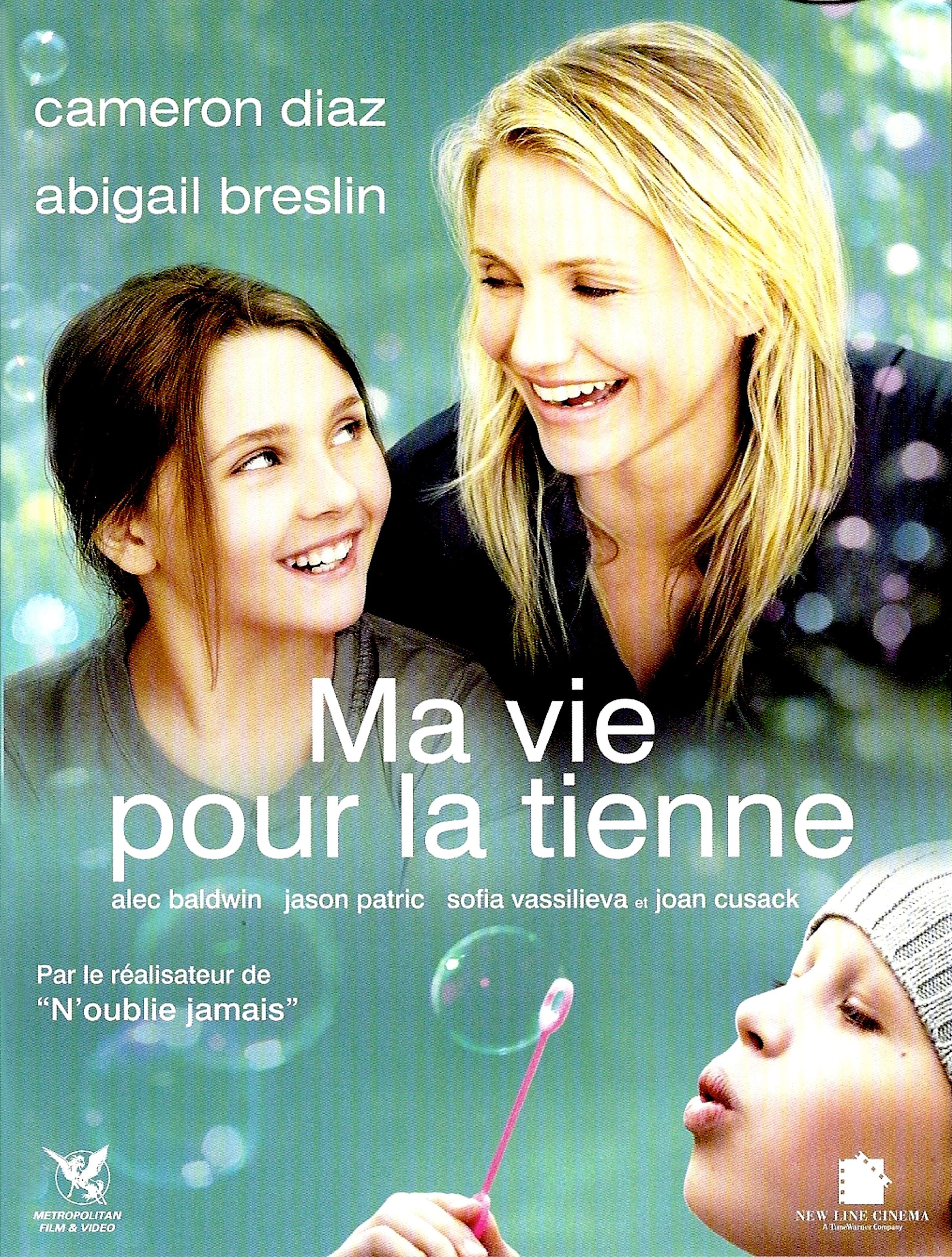 Ma Vie Pour La Tienne : tienne, Tienne, Film,, Romantique,, Jason, Patric