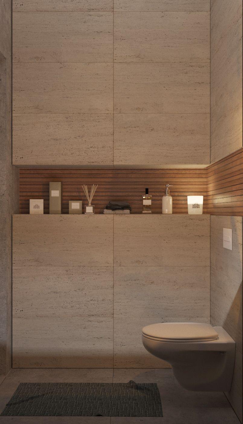 Tree in da house | Banheiros | Pinterest | Washroom, Toilet and ...