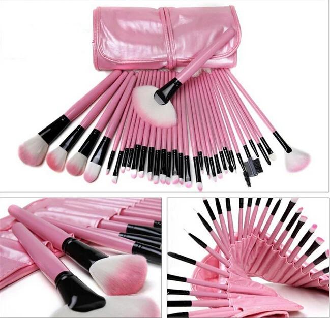 Photo of Sweet 32 make-up brush set tool SE4808