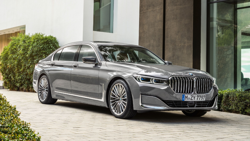 2020 Bmw 7 Series Sedan Release Date Price Concept Bmw Is Generated To Enhance Its Ranking Obtaining An Increased Usefulness Fantastic Type Car Company In 2