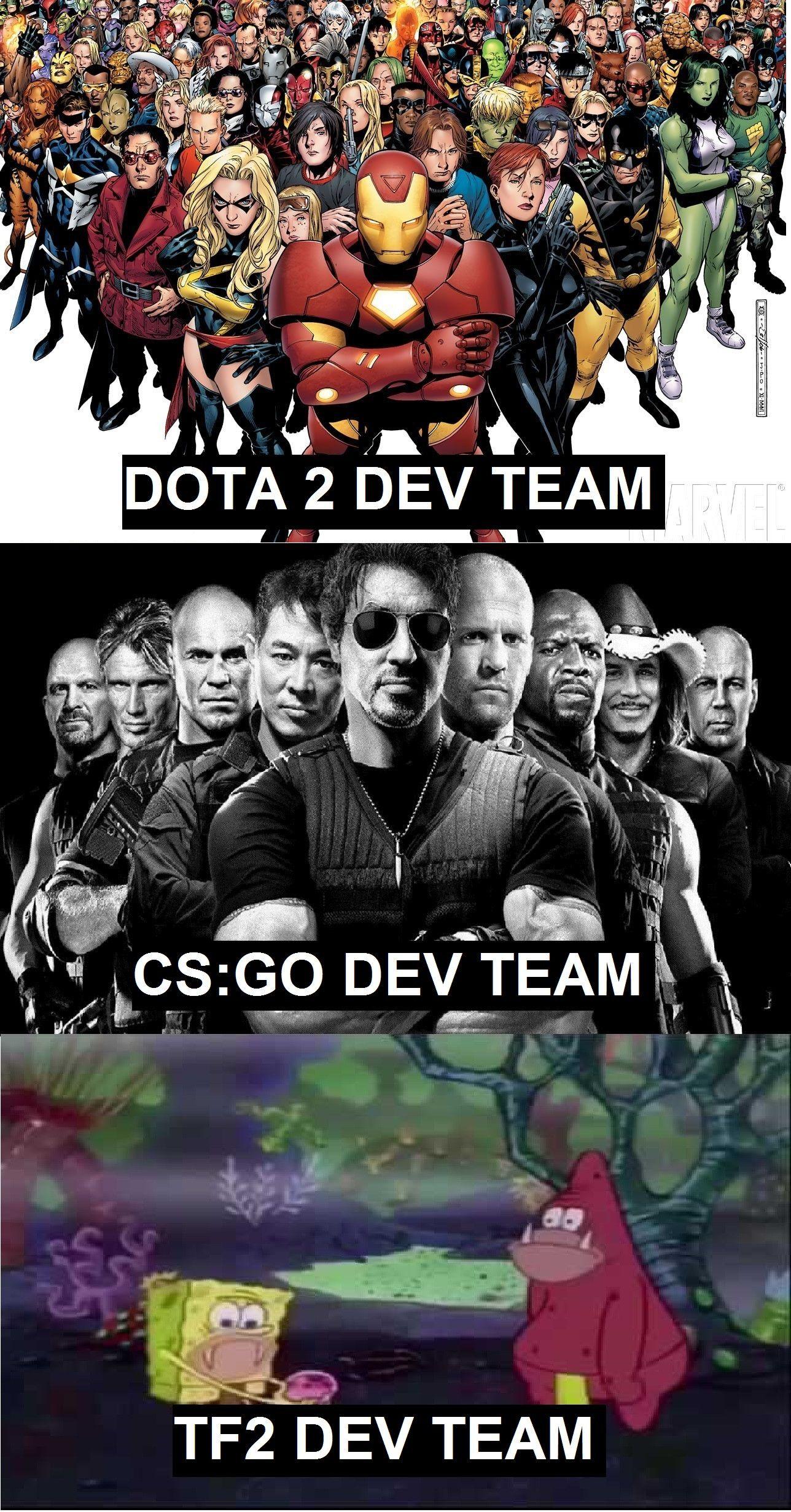 valve development team games teamfortress2 steam tf2