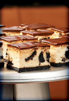 Check out this delicious recipe! Cheering on your favorite team in the NCAA® finals can work up an appetite, this recipe should help! Nabisco is an Official Corporate Sponsor of the NCAA®