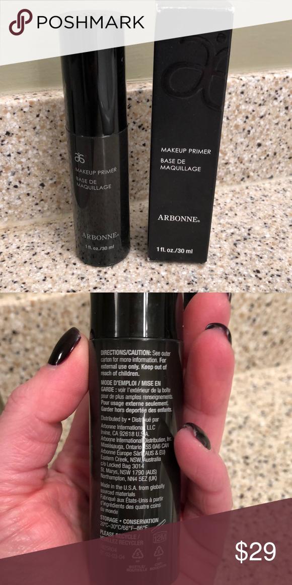 Arbonne Makeup Primer Arbonne Makeup Makeup Primer Makeup