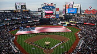 July 14 - July 17, 2013  MLB All-Star Game  Citi Field  New York, NY