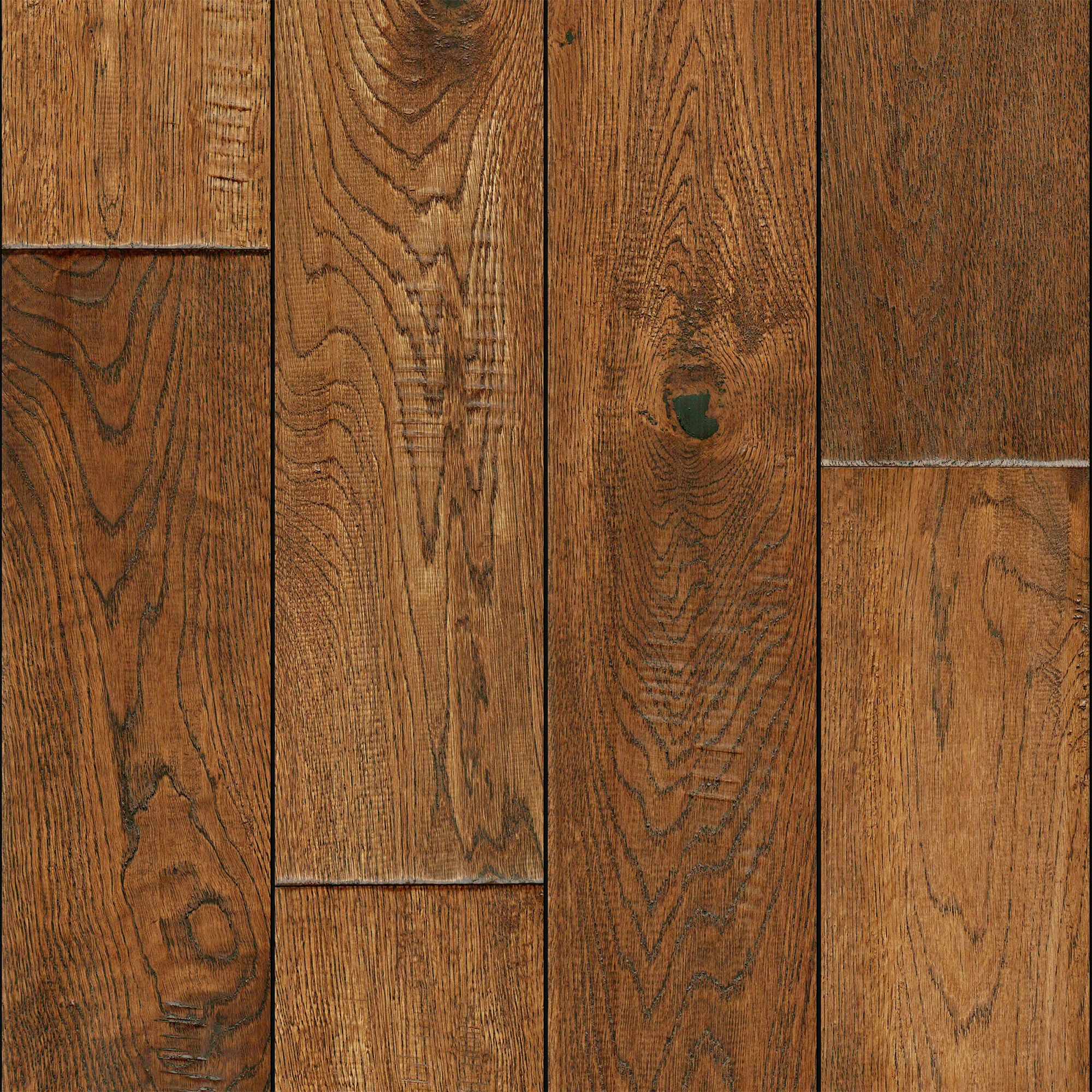 Kingsmill cape cod whitney solid hand scraped oak hardwood for Cape cod flooring