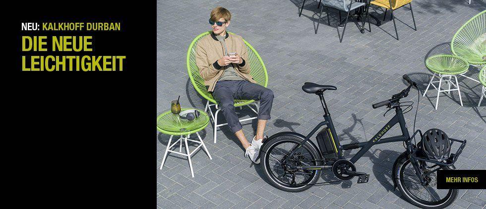 Welches E Bike Fahrrad Passt Zu Mir Kalkhoff Bikes Kalkhoff