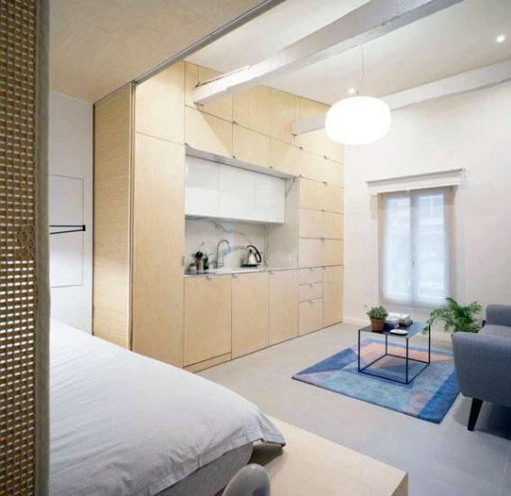 Minimalist Studio Apartment Ideas All Pins By Honcho Lifestyle