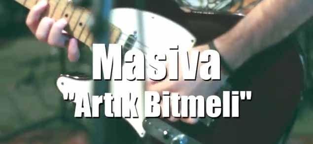 Masiva - Artık Bitmeli // Groovypedia Studio Sessions   http://www.nouvart.net/masiva-artik-bitmeli-groovypedia-studio-sessions/