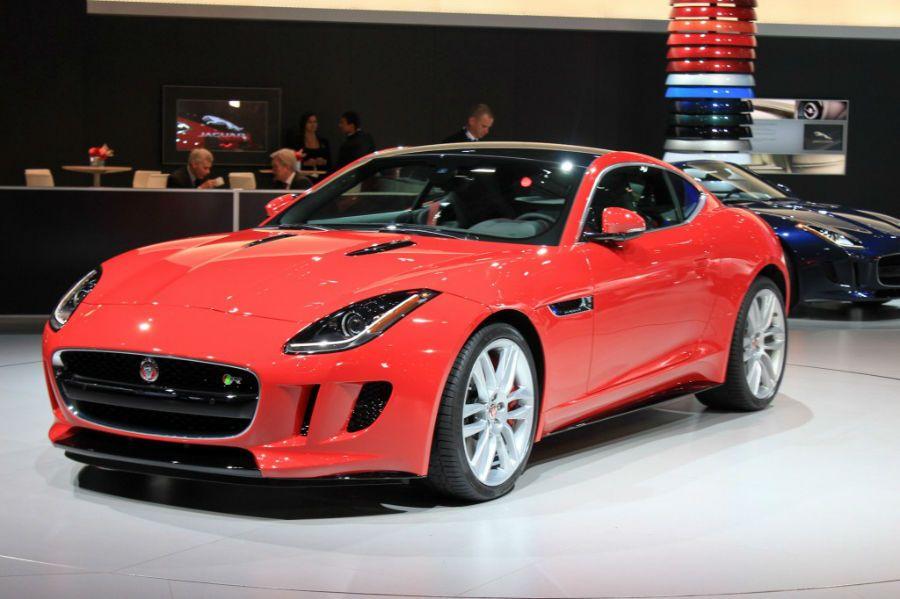 Jaguar f type 2015 msrp