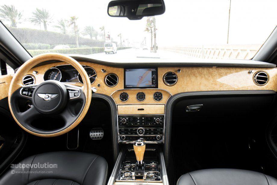 Bentley mulsanne dashboard veneer httpwww