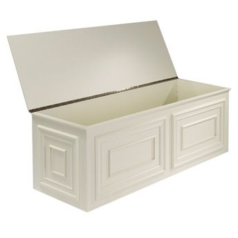Storage chest-bench with decorative moulding made of MDF  sc 1 st  Pinterest & Build a chest-bench | Pinterest | Decorative mouldings Bench and ...