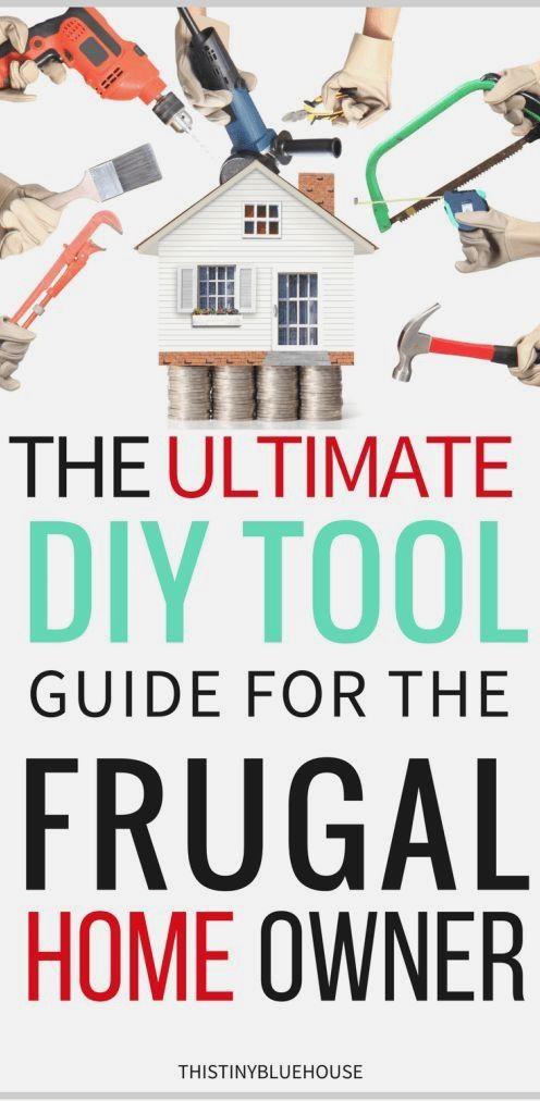 Photo of 21 ultimative beste Werkzeuge für jeden sparsamen Heimwerker