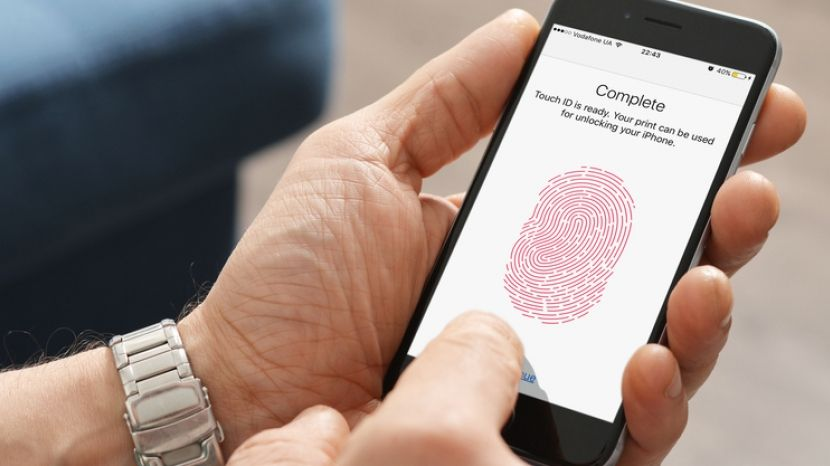 How to lock apps on your iphone with touch id iphone