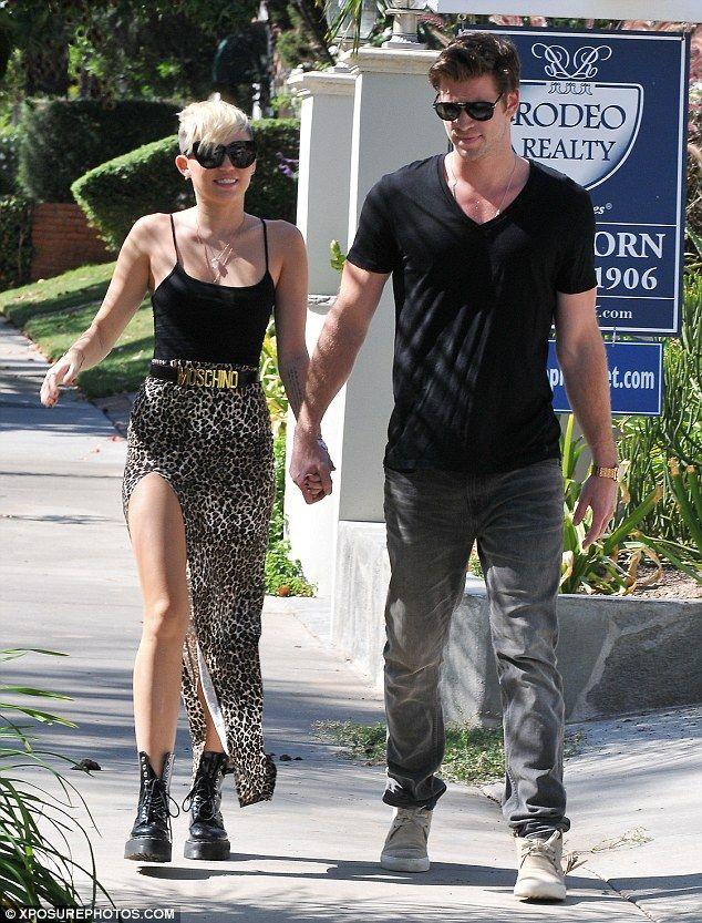 Miley Cyrus Orn