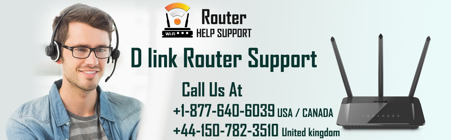 D link router support router customer service supportive