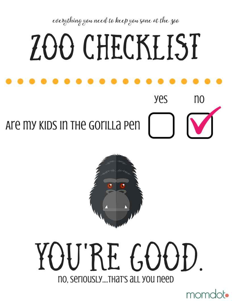 Kidding. Kidding. Unless you need this list..then by all means, print here. Free Printables Monthly! Get FOUR FREE Child Friendly Printables, perfect for home decor, nursery, or childs bedroom. Just print and frame for instant art- FREE! When you join my mailing list, you will be updated any time I have a new printable so...