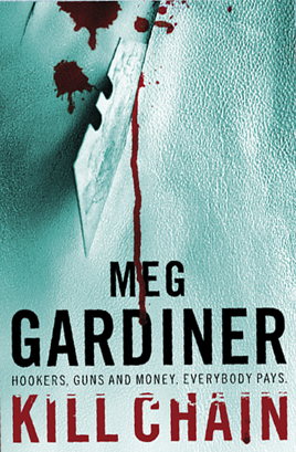 Kill Chain By Meg Gardiner Authors Past Speakers Film