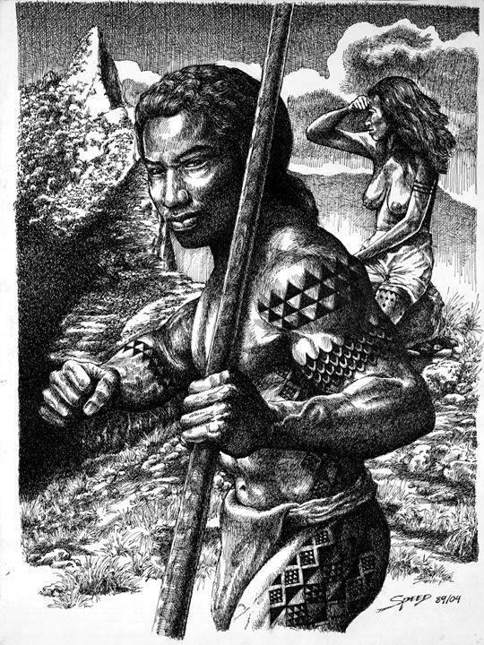 hawaiian warrior amp martial arts martial arts pinterest