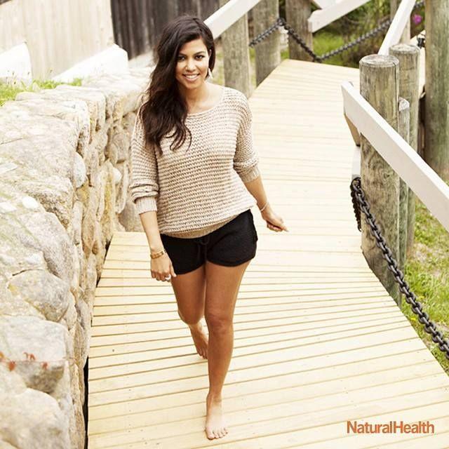 df4aba6921 Photoshoot with natural health. Kardashian ...