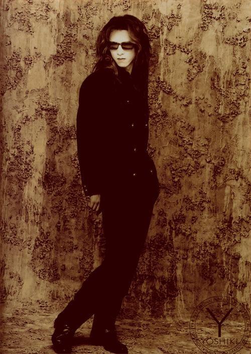 Men Women Hairstyles Long Hairstyles Yoshiki X Japan Long Hair Styles Womens Hairstyles Medium Long Hairstyle
