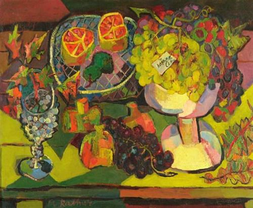 Abe Rattner Google Search Still Life Still Life Painting