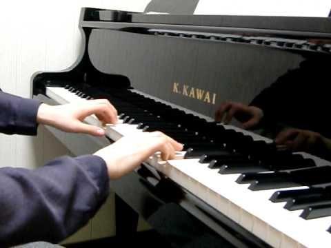 ブルグミュラー25の練習曲より『素直な心』 - YouTube
