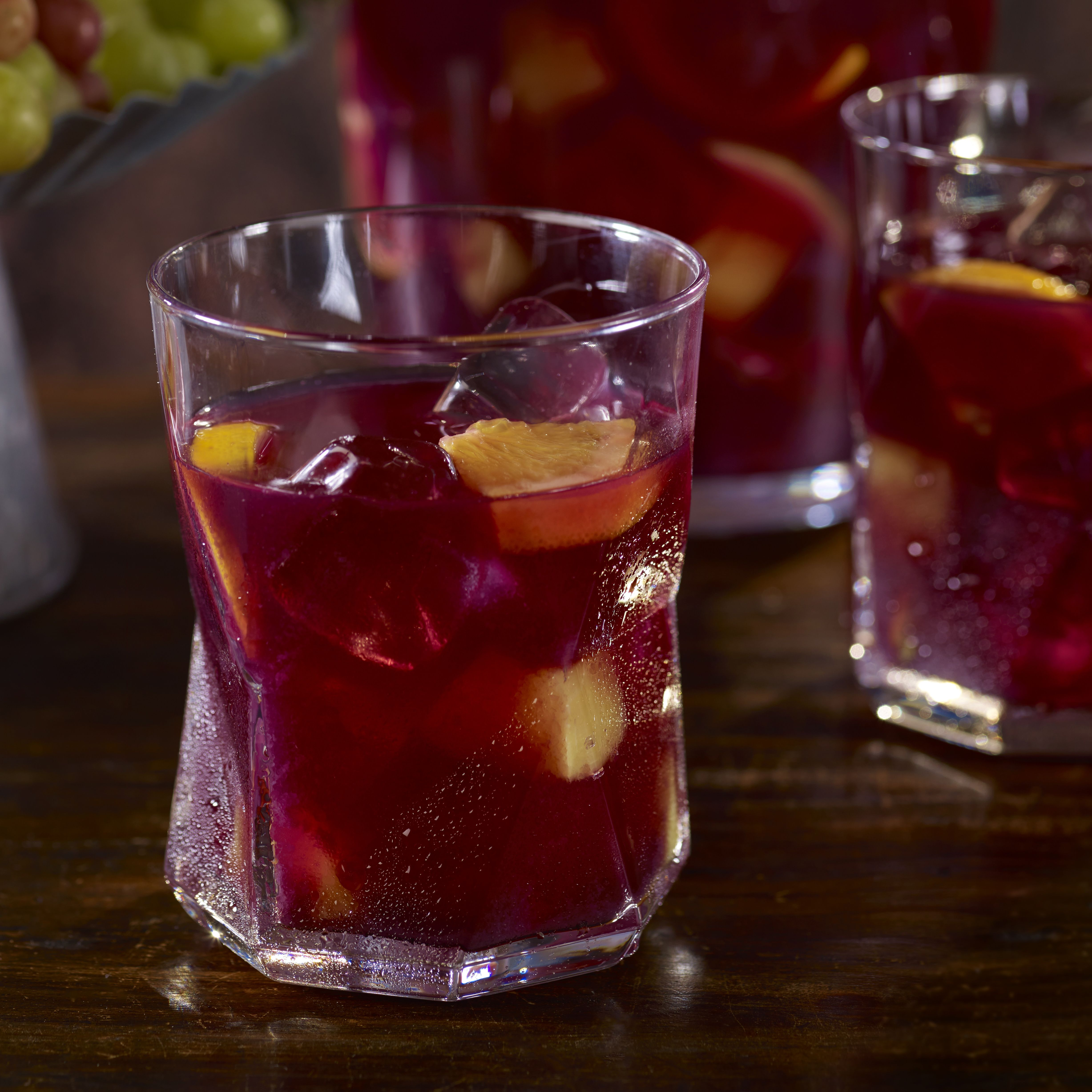 big island punch Beverage Recipes Dole Packaged