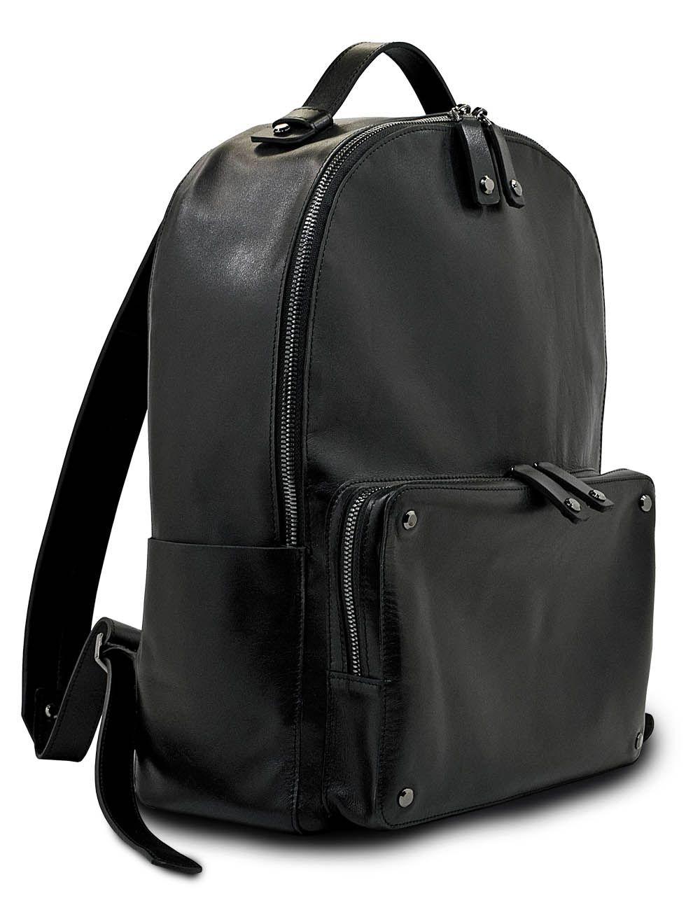 fd7a98601223 Рюкзак из натуральной кожи с внутренней отделкой из натурального велюра. # рюкзак #кожаный рюкзак