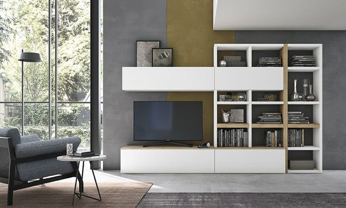 COMPOSITION   meuble TV   Pinterest   Composition and Tables