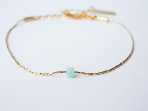 Unic bracelet Azur