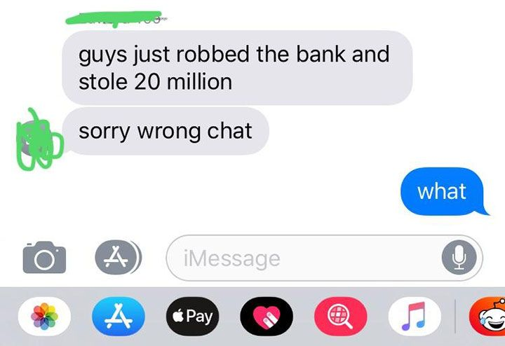 40 Funniest Text Messages That Will Make You Laugh No Matter What  JustViral Net is part of Funny text messages - People with a high sense of humor always find ways to send funny texts in response that make you laugh
