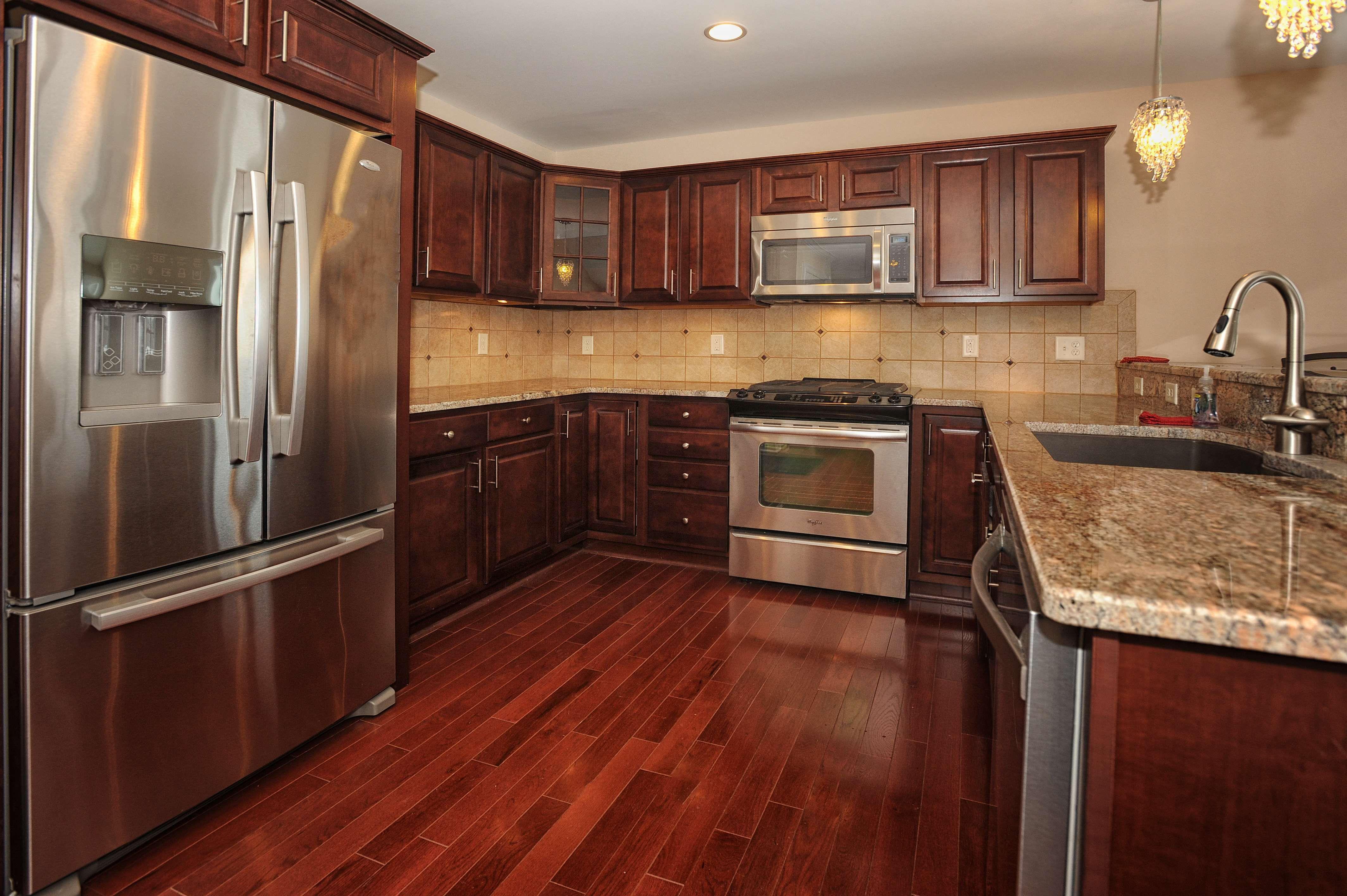 U Förmige Küche Design Ideen  Halten Sie Ihre Küche ordentlich und