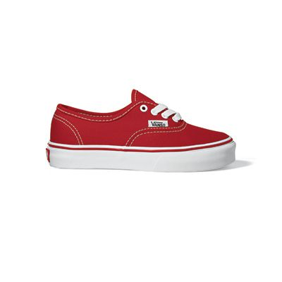 Baby Vans (red)... too cute!  82acabbbd