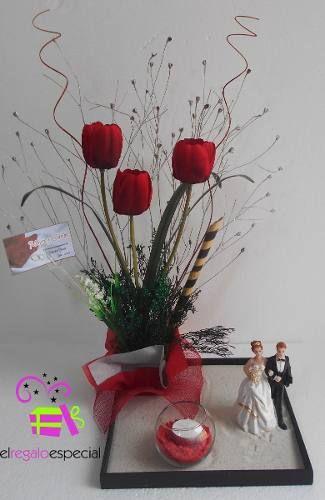 Centros de mesa boda 15 aos xv arreglo floral arenero arreglos centros de mesa boda 15 aos xv arreglo floral arenero thecheapjerseys Image collections