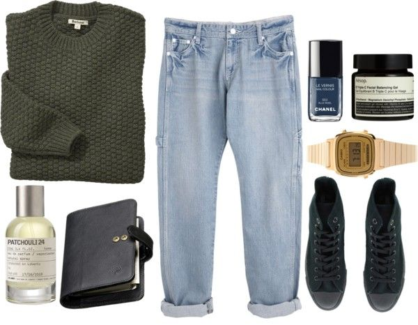 Untitled #100 by clourr featuring wool shirts