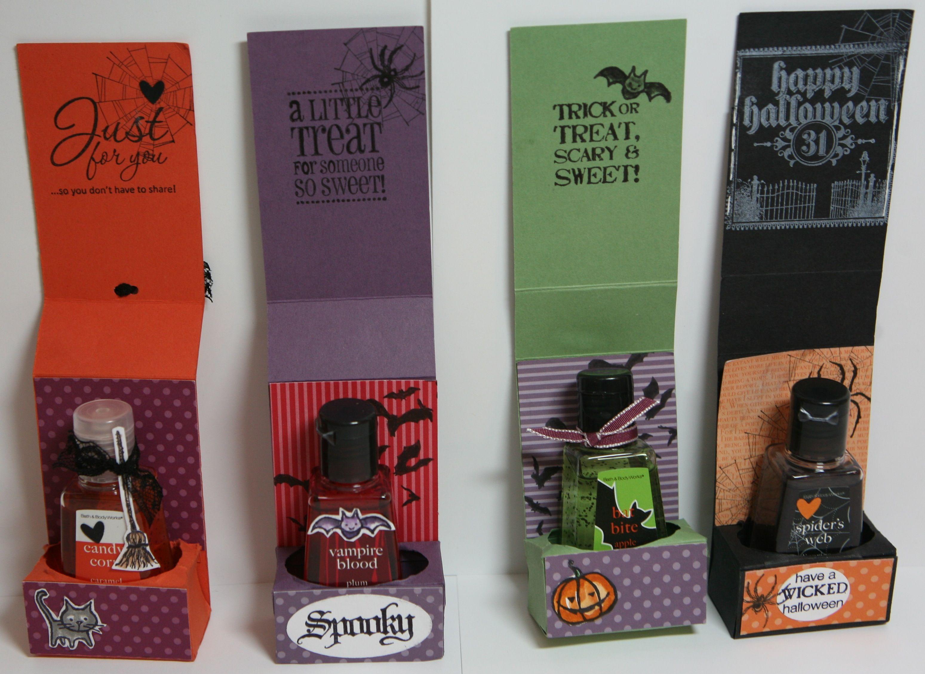 stampin up projects tastic stampingjillcom jill - Stampin Up Halloween Ideas
