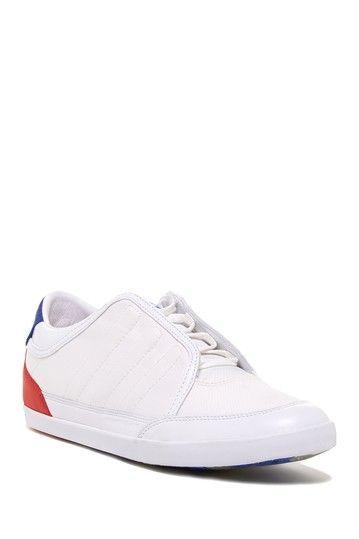 792c6e9e52874 adidas Y-3 Honja Low  White